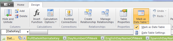 Powerpivot CTP3: What is new for Time Intelligence functions