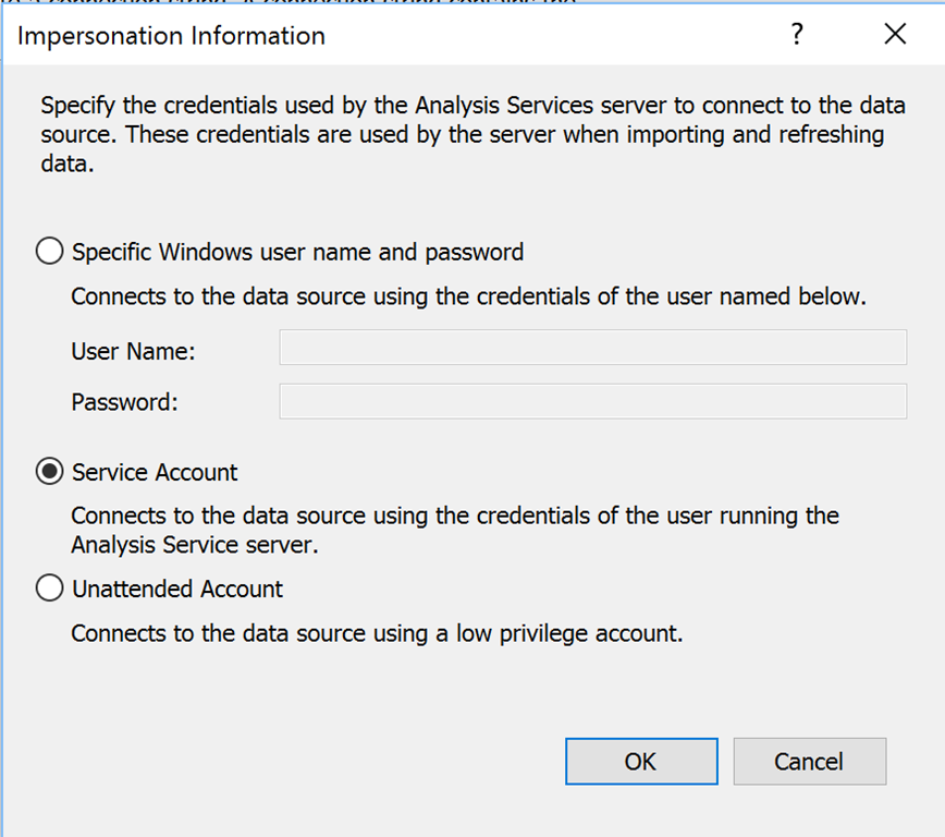 how to use power bi with sql server