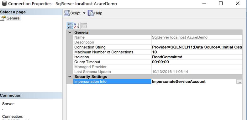 image thumb 4 Use SQL Server RLS with SSAS and Power BI