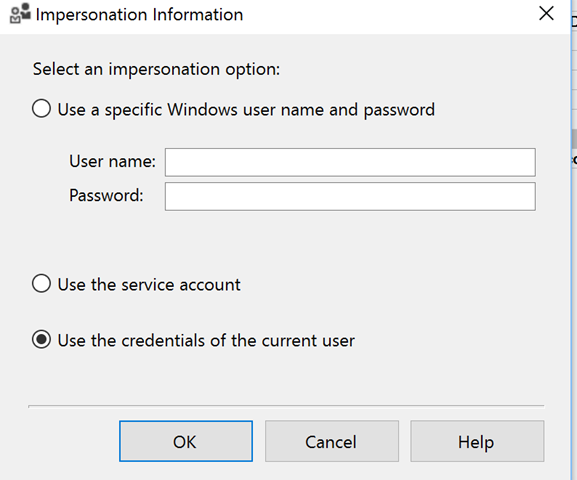 image thumb 5 Use SQL Server RLS with SSAS and Power BI