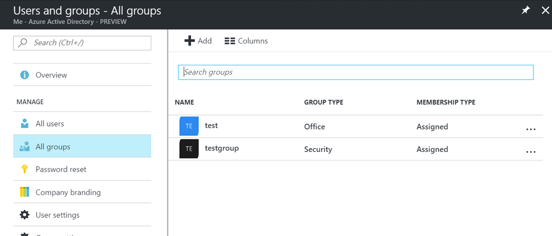 Bulk assign Power BI licenses using Azure AD - Kasper On BI